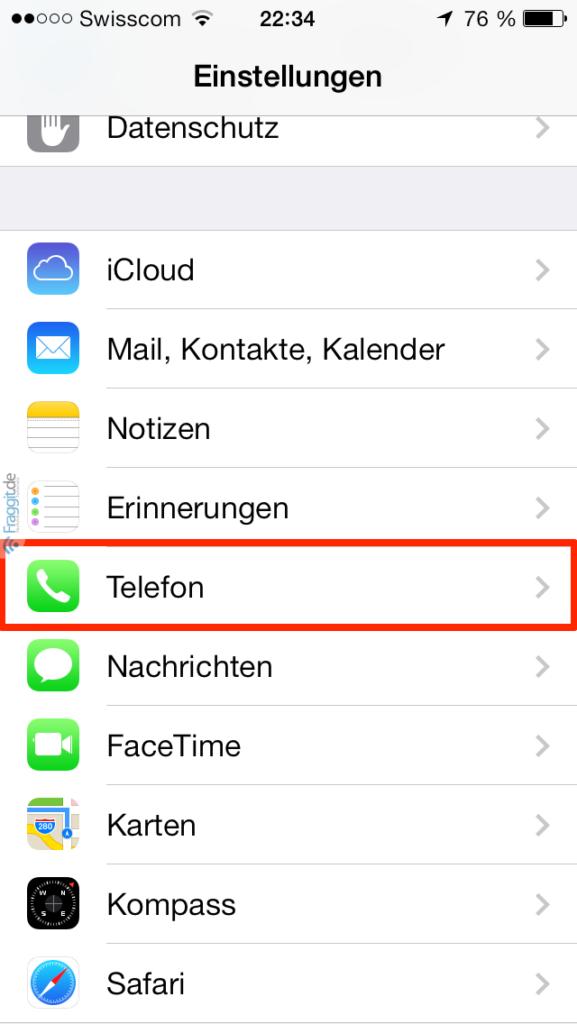 iOS-7-Kontakte-blockieren-iPhone-Telefon